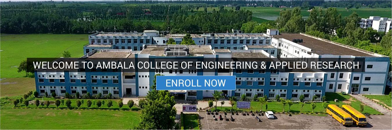 ACE Banner Enrollment